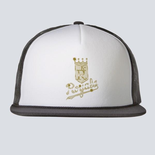 ee8de218 1980 Kansas City Royals Hats