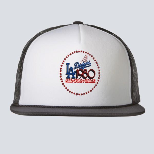 1980 Los Angeles Dodgers Hat