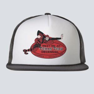 b82e96f6 1935 Texas Tech Red Raiders Hat