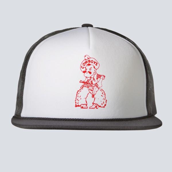 1976 University of Wyoming Hats
