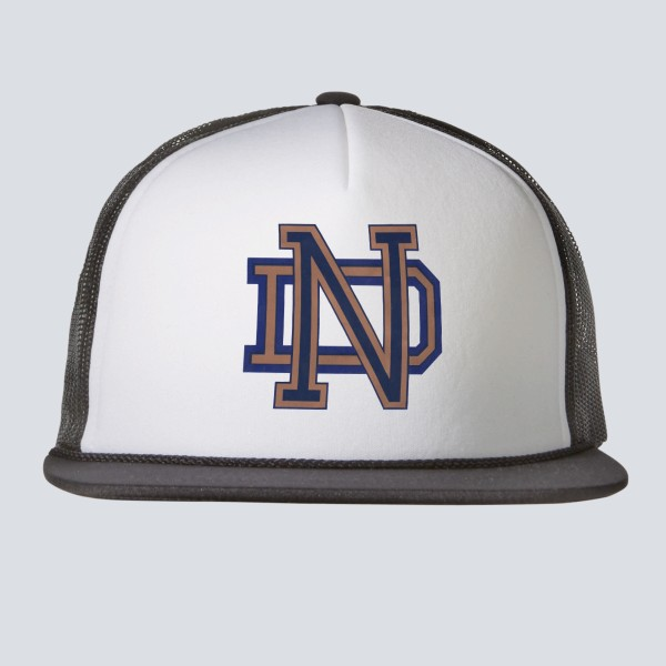 c06e10f4922312 1964 University of Notre Dame Hats