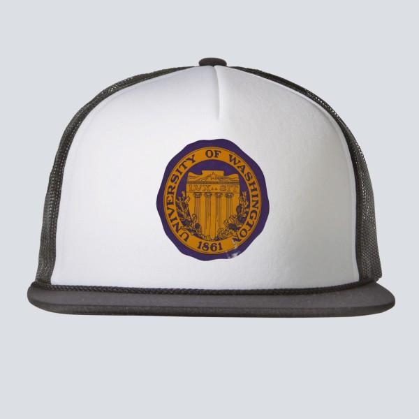 ea3d7d775 1861 University of Washington Hats