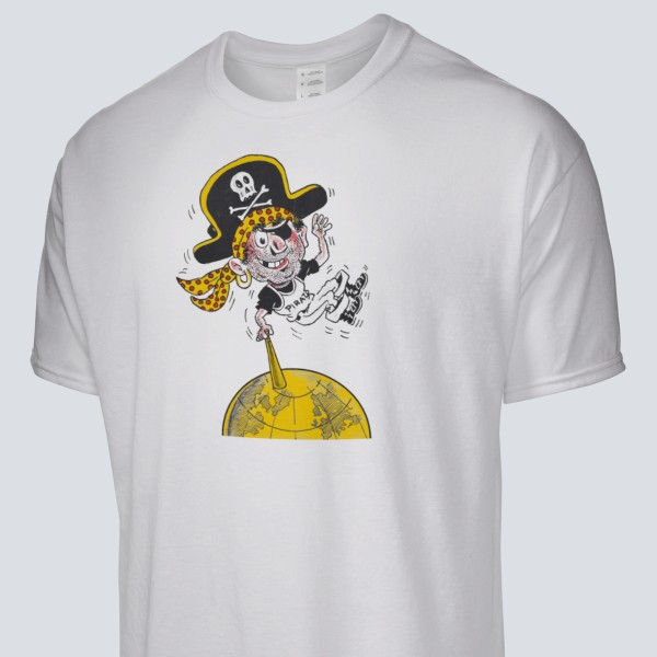 size 40 39900 0889e 1960 Pittsburgh Pirates Men's T-Shirt