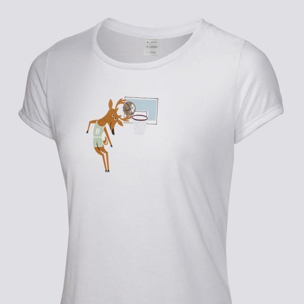 5fe18991 1968 Milwaukee Bucks Women's T-Shirt