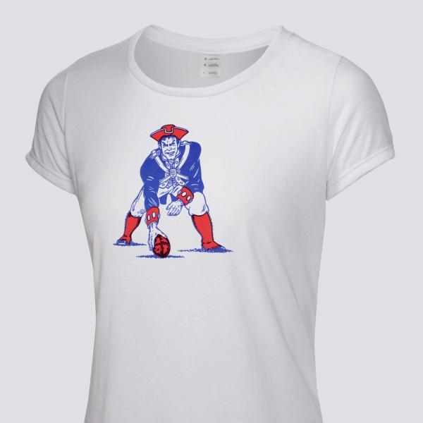 7315ec19e902f New England Patriots Women s T-Shirt